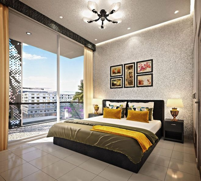 apartment for sale with great service in UAE