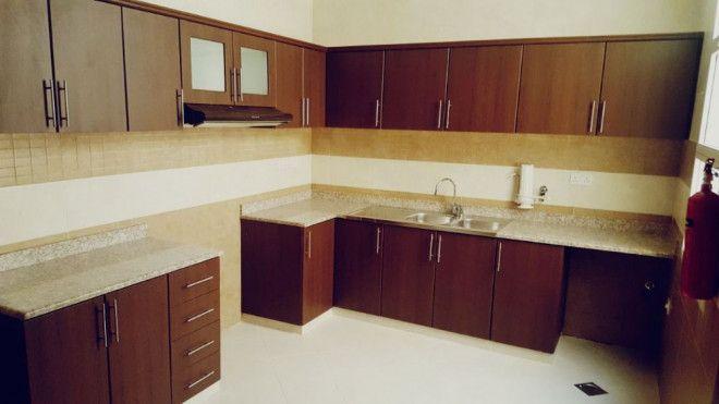 Excellent Apartment For Rent In Al Khabaisi Zafranah - Al Ain