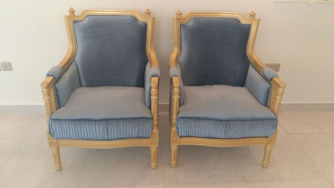 Single Seater Sofa Sets - Buy at Best Prices from Pure Italian, Abu Dhabi