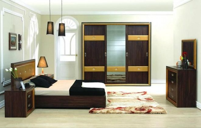 Pure Italian: Modern Bed Sets in Abu Dhabi- Best Designs and Prices