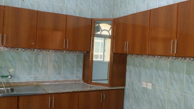 Spacious and clean 3BHK Flat for rent located at Manaseer area Al Ain