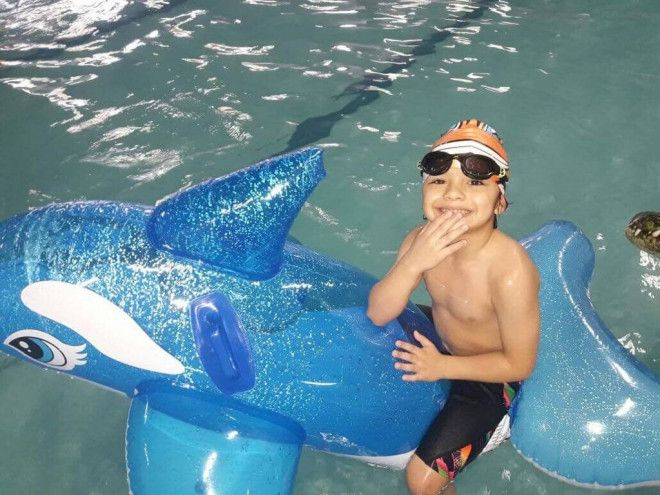 Special Offer on Swimming Winter Camp in Al Qusais, Dubai | Dolphin Sports Academy