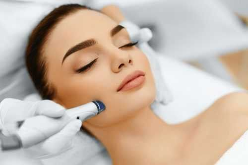 Special price for hydrafacial sessions in Abu Dhabi with Canadian Medical Center