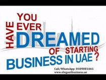 START YOUR BUSINESS IN UAE JUST IN 24 HOURS In Dubai