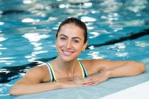 Private & Group Swimming Classes for Adults in Mohammed Bin Zayed City   Al Qemah Sports Academy
