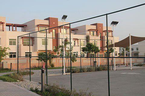 Terraced Studio For Sale In Abu Dhabi - Al Ghadeer - District Real Estate