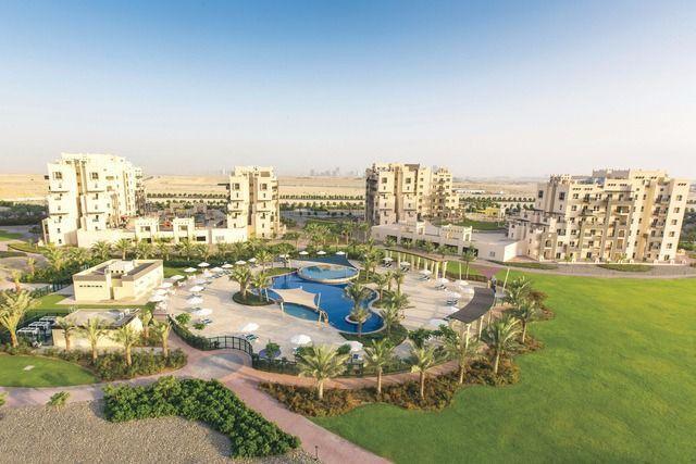 تملك شقة في دبي بارقا المناطق حيث الرفاهية التي لا مثيل لها