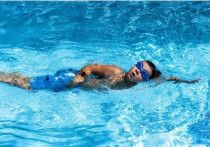 Upto 25% OFF on Swimming Classes for Kids in Al Muwailih | Sharjah