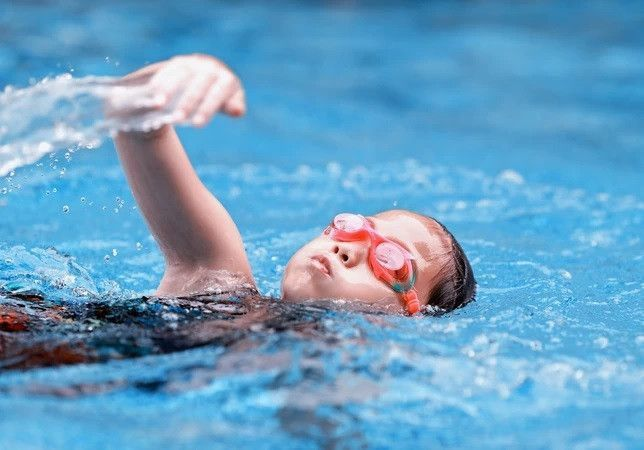 Upto 25% OFF on Swimming Classes for Kids & Adults in Al Qusais | Dubai