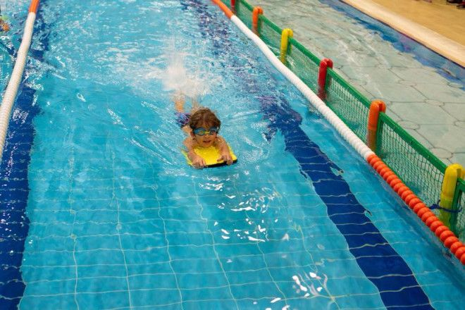 Upto 30% OFF on Swimming Classes For Kids | Dubai Sports City