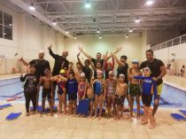 Upto 30% Off On Swimming Classes For Kids in Mohammed Bin Zayed City| Al Qemah Sports Academy