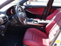 Used 2016 Lexus IS 350 at affordable price (GCC Specs)