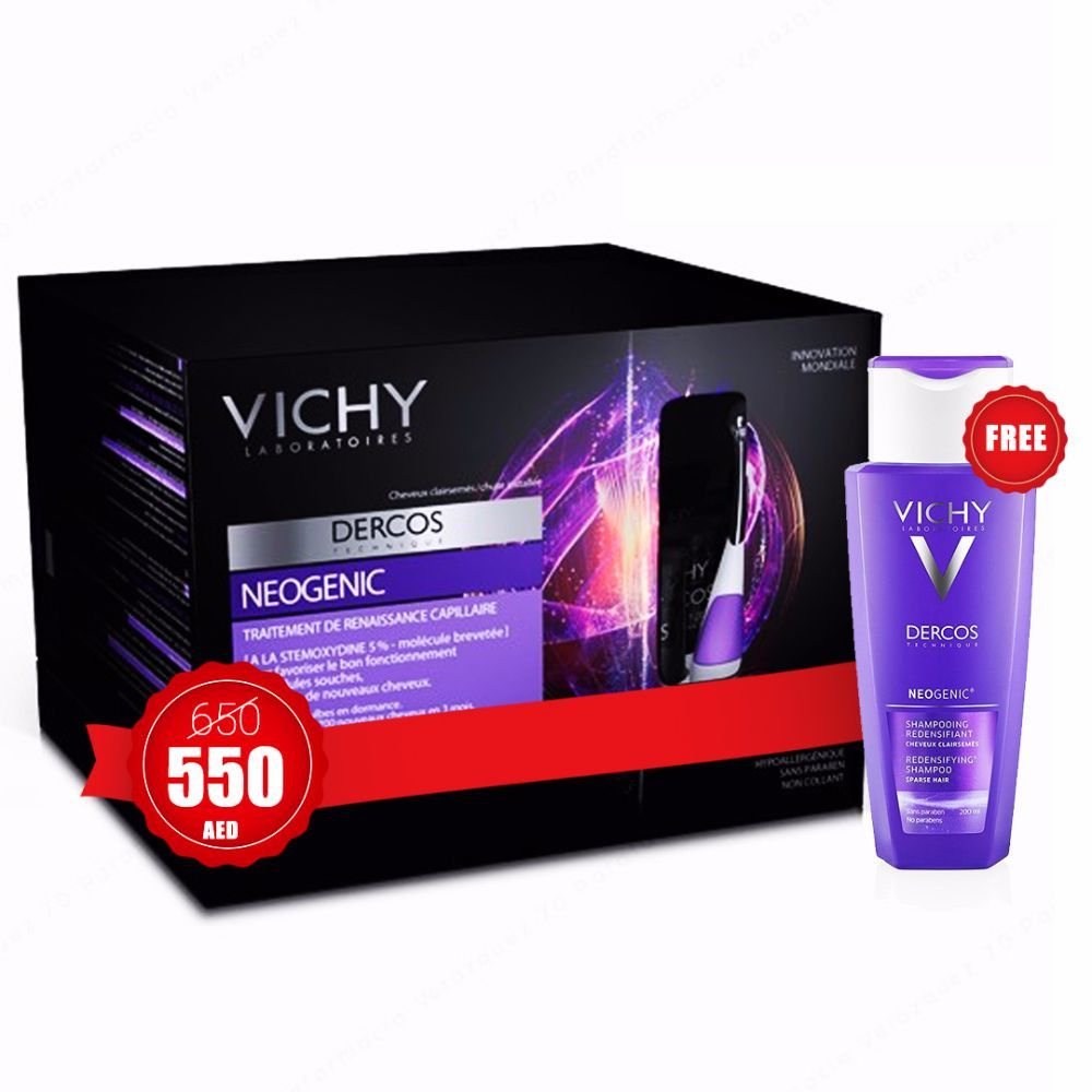 vichy offers