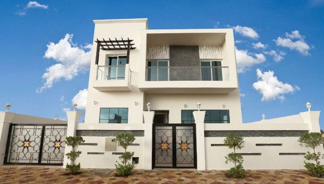 VILLA FOR SALE IN AJMAN