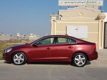 Volvo S60 For Sale In Ras-Al-Khaimah - 2011 Model -