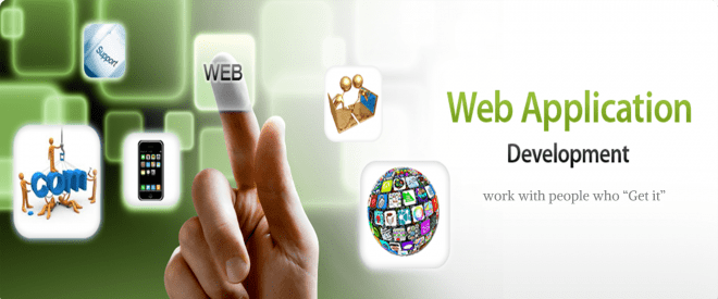 web application development Web application development is the process and practice of developing web applications just as with a traditional desktop application, web applications have varying levels of risk.