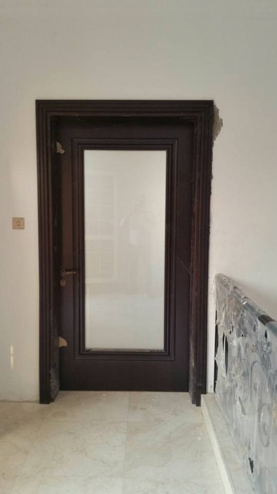 Sliding Doors and Services in Abu Dhabi - Pure Italain