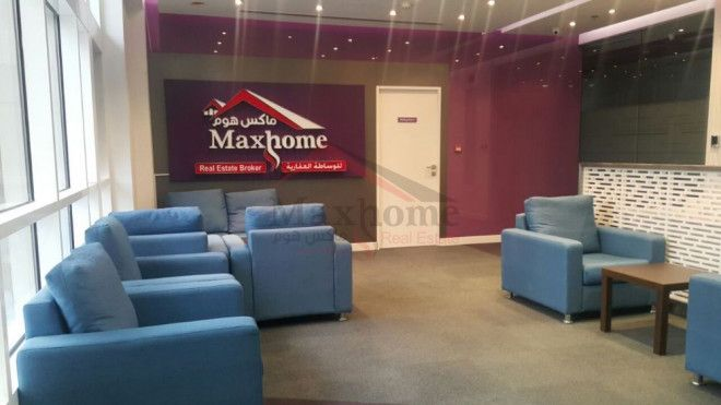 You will love this pleasant workplace to rent. AED 20,000 per year