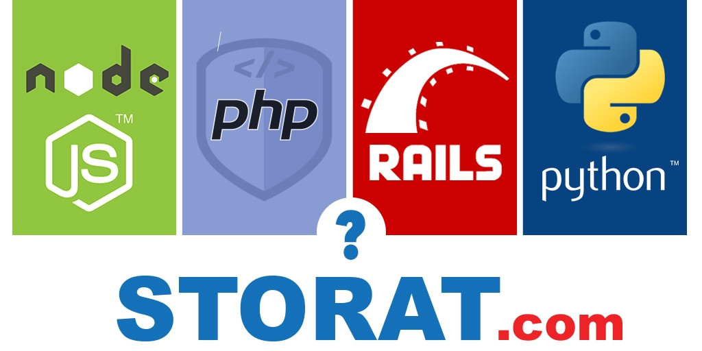 How did we settle the heated debate about which platform to use for Storat.com?