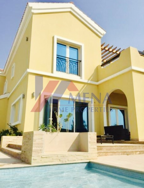 Luxury  5 Bedroom Villa In Valencia The Villa Dubai