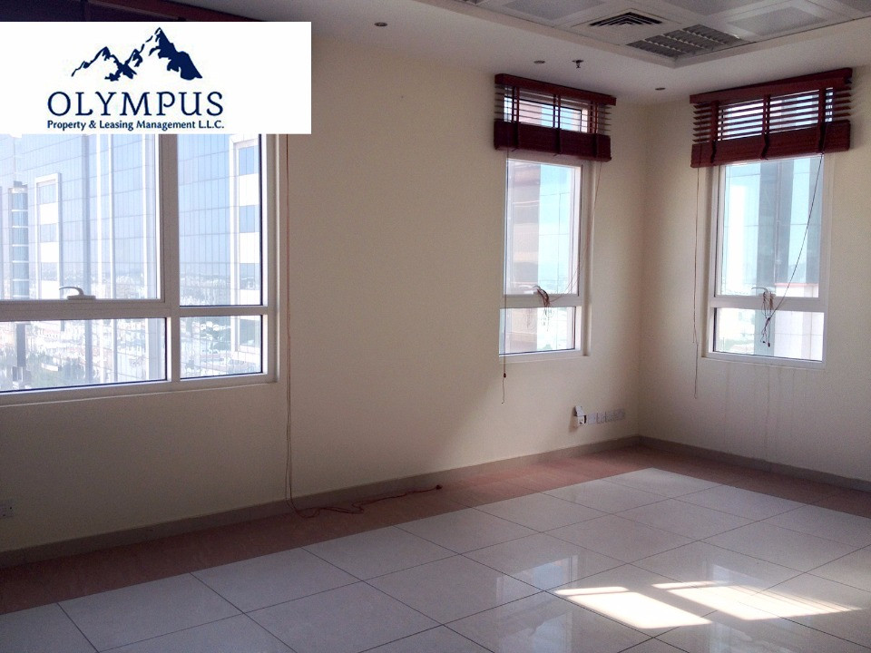 SMARTLY FITTED OFFICE OF 20 -50 SQM WITH TAWTHEEQ - Al Falah Street/Murror for AED 23,000-25,000/-.
