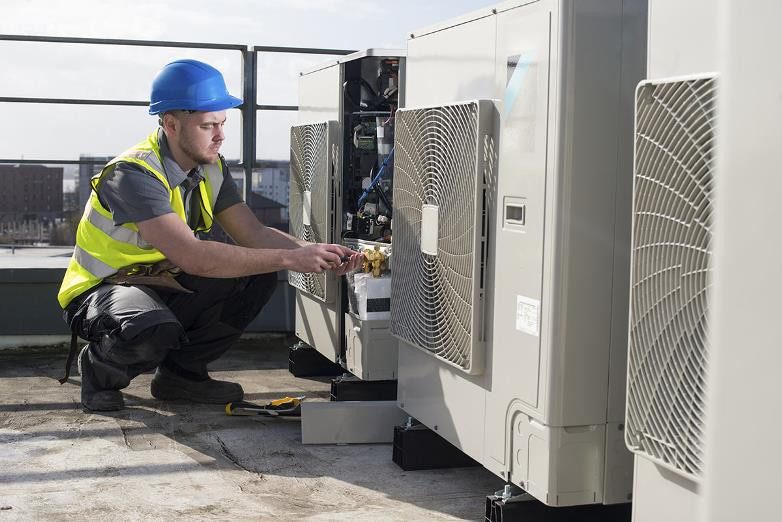 Air Conditioning, Ventilation & Air Filtration System