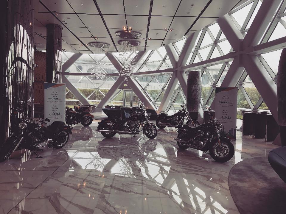 Top 10 Motorcycle clubs in Dubai UAE