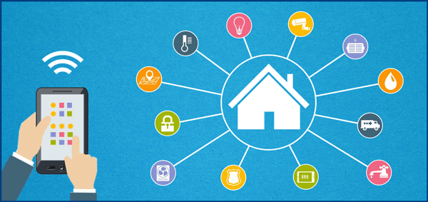 Smart Homes – A Reality for Everyone In The Modern Era