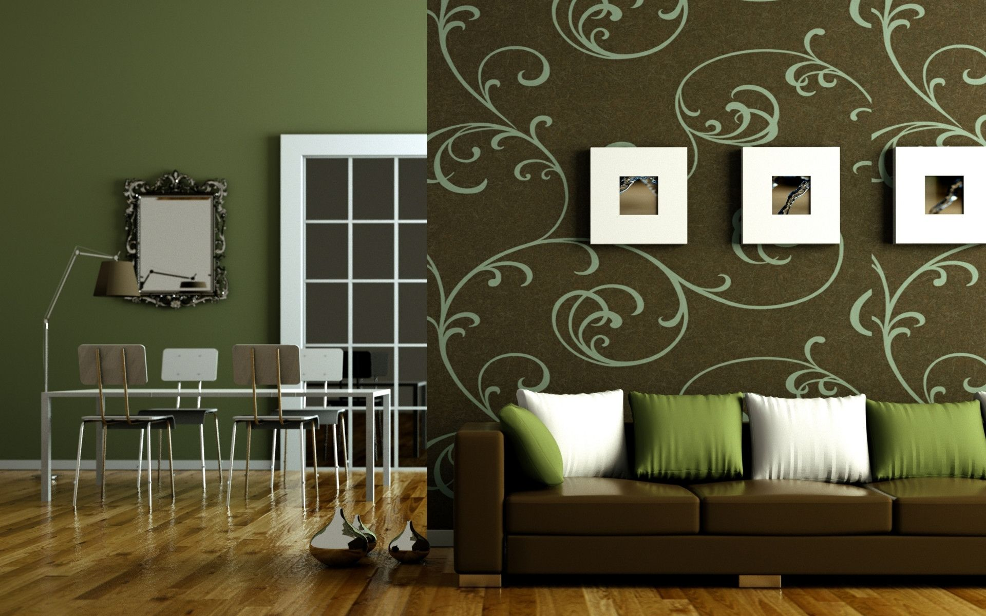 With The Multiple Options Of Interior Design Paint Suspended Ceilings Hardwood Flooring Wallpaper Office Blinds Curtains And Wallpapers In UAE