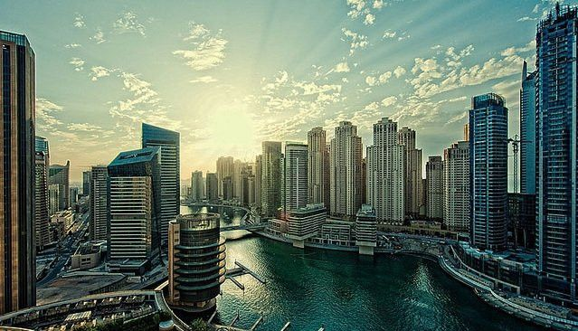 Dubai to Host The 69th World Real Estate Congress in 2018