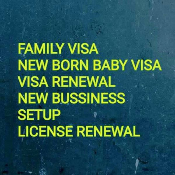 Visa Services in UAE.CALL NOW@0588023070