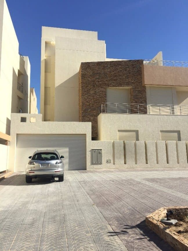 villa for rent in AL-SHAAB