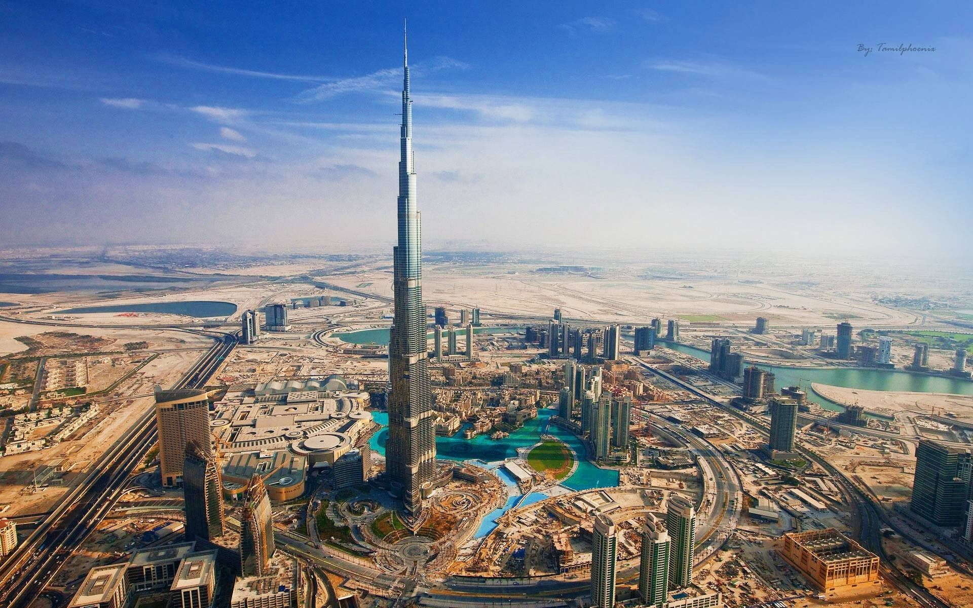 Is it the right time to invest in the UAE real estate?