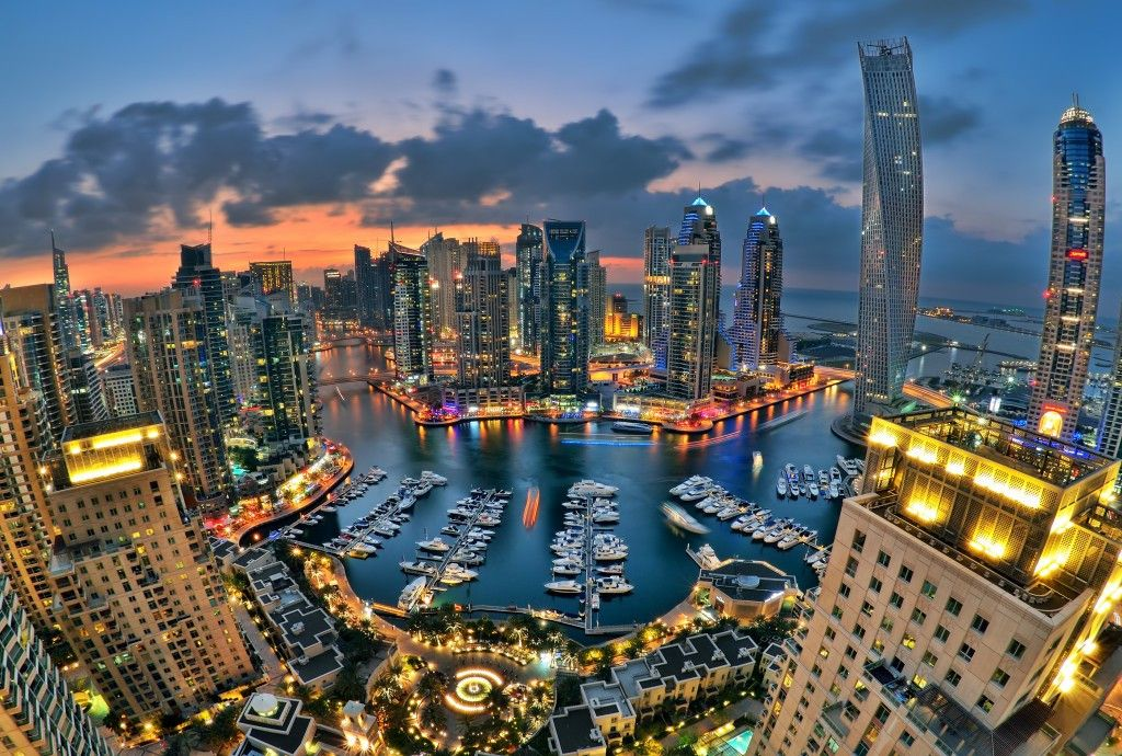 Find Residential Projects, Apartments for Rent or Sale in Dubai Marina