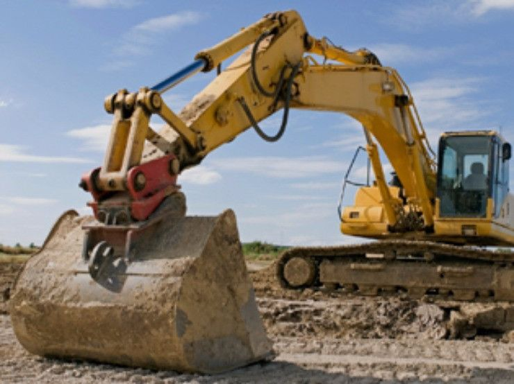 Become a dealer of heavy equipment – a growing business!