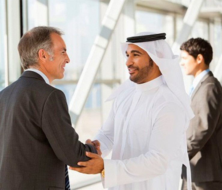 Why Abu Dhabi is a better place to start business?