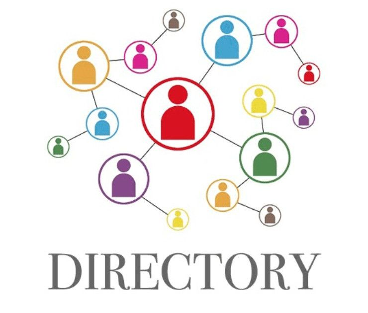 how to get sub directorys on google search