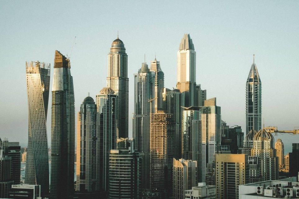 Things To Do Before Renting An Apartment In Dubai