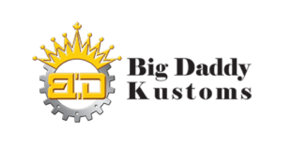 Big Daddy Kustoms for Motorcycle Parts and Motorcycle Sales is open for business
