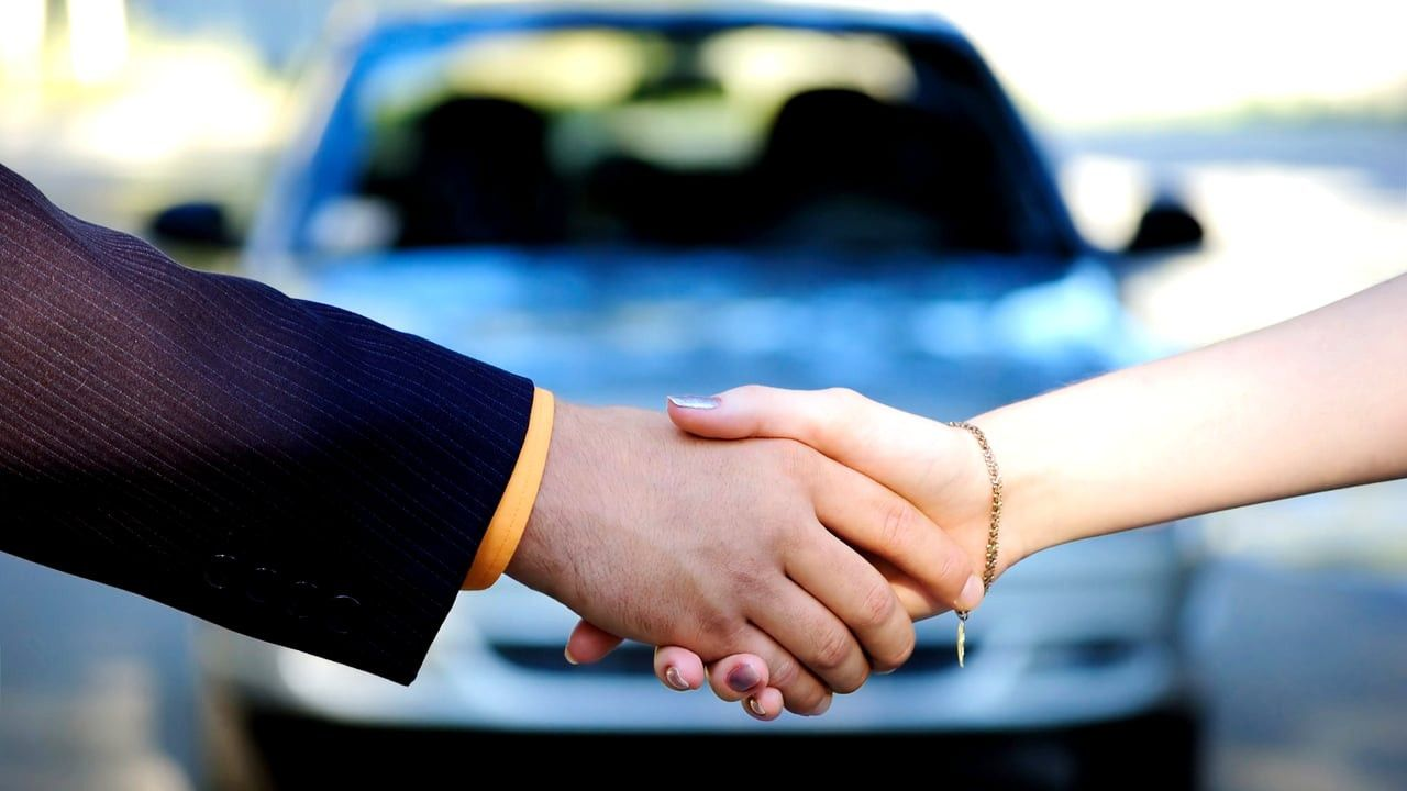 Things To Check Before Buying a Used Car In Dubai