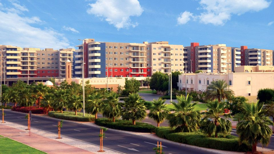 All about Al Reef Villas, studios, & Apartments for Rent or Sale - Easy Listing