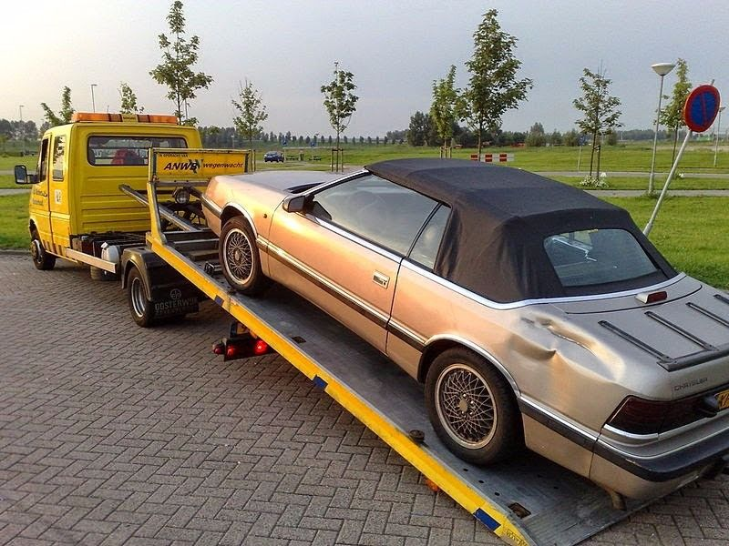 How to Release Impounded Car in Dubai, UAE
