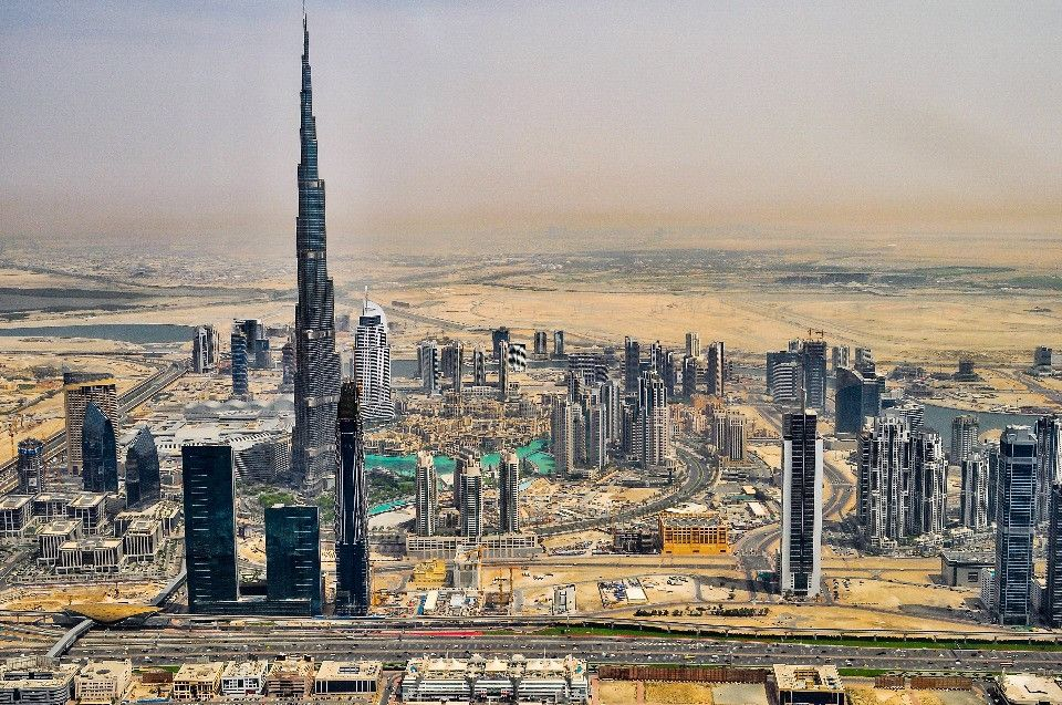 Top Free Zones That Ensures Business Profitability in UAE