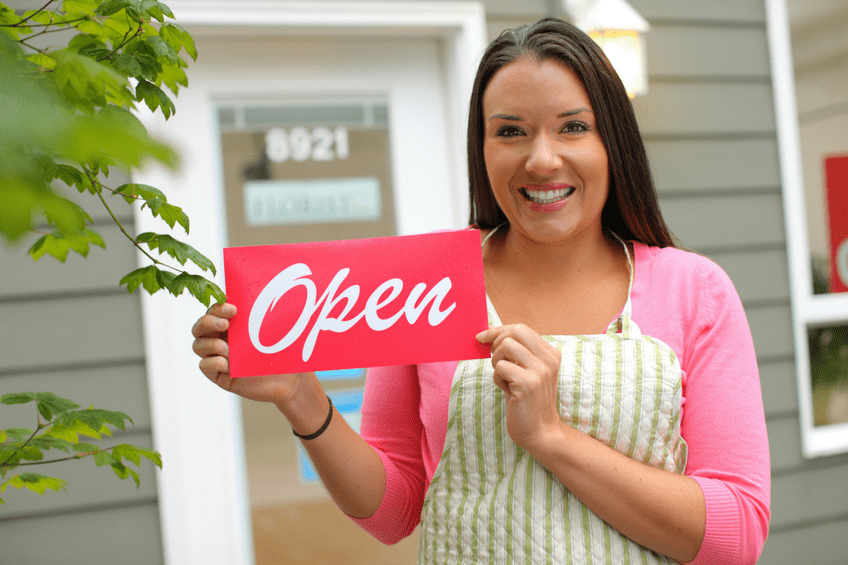 How to get business license for home based / small scale business in Abu Dhabi