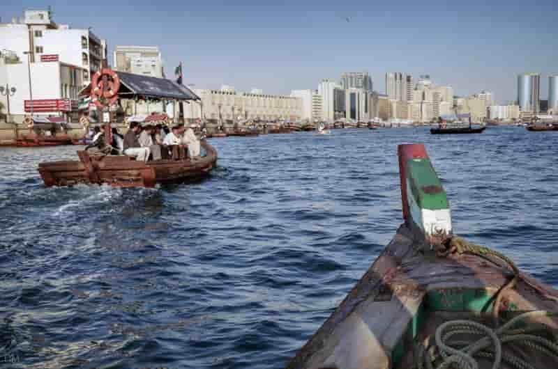 Deira: Dubai's Oldest and Most Traditional Commercial Center