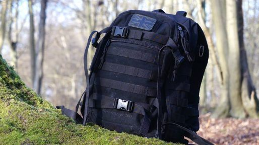 Outdoor Survival – A Pack for a Backpacking Adventure