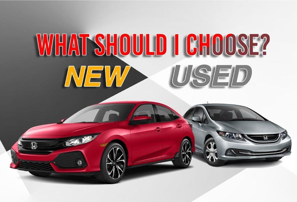 Do you buy used or new car in UAE? Why it comes down to one factor!