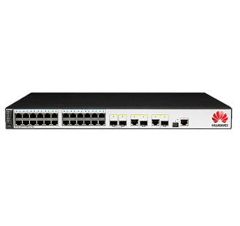 Exclusive offer on Huawei S5700-28TP-PWR-LI-AC