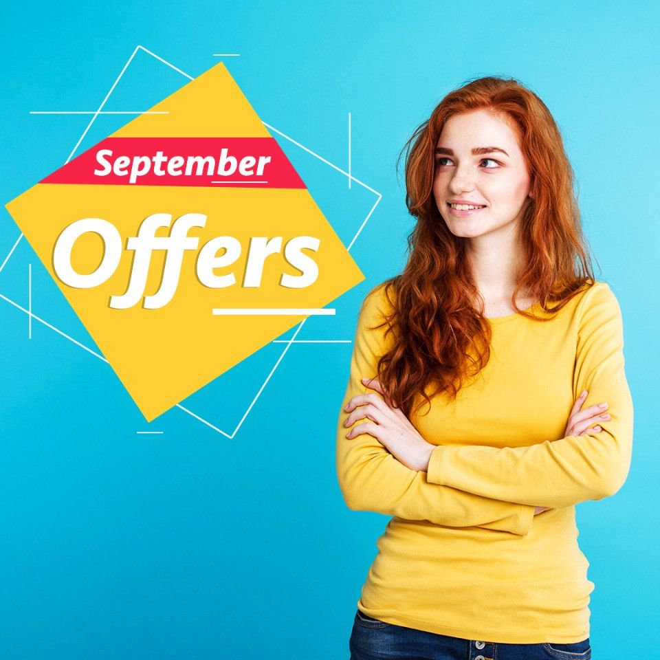 Avail September Offers at Dr. Sherif Medical Center