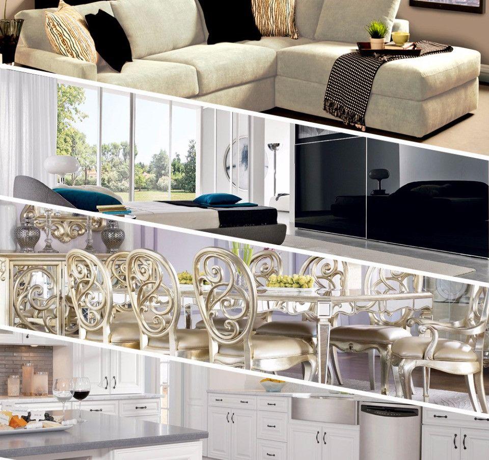 Latest Custom Home Furniture Ideas in Abu Dhabi